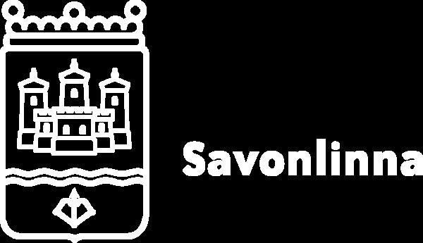 Savonlinnan kaupungin logo